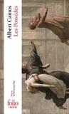 Albert Camus - Les Possédés - Pièce en trois parties adaptée au roman de Dostoïevski.