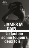 James Mallahan Cain - .