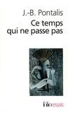 Jean-Bertrand Pontalis - .