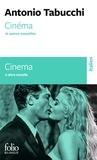 Antonio Tabucchi - Cinéma et autres nouvelles.