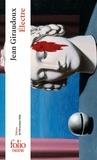 Jean Giraudoux et Véronique Gély - Electre.