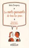 Didier Pourquery - Les mots passants de tous les jours.