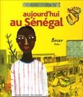 Aujourd'hui au Sénégal : Bocar : Dakar / raconté par Fabrice Hervieu-Wane | Hervieu-Wane, Fabrice (1964-....). Auteur