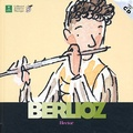 Charlotte Voake et Judith Levasseur - Hector Berlioz. 1 CD audio