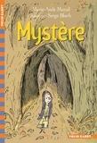 Mystère / Marie-Aude Murail | Murail, Marie-Aude (1954-....). Auteur