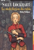 La malédiction du rubis / Philip Pullman | Pullman, Philip (1946-....)