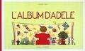 Claude Ponti - L'album d'Adèle.