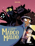 Les effroyables missions de Margo Maloo / Drew Weing | Weing, Drew. Auteur