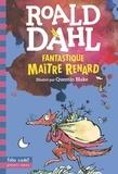 Fantastique maître renard   Dahl, Roald (1916-1990). Auteur