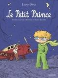 Le petit prince / Joann Sfar | Sfar, Joann (1971-....). Auteur