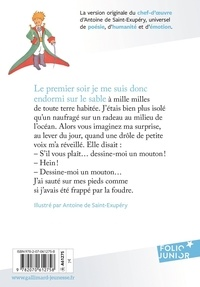 Le Petit Prince. Edition spéciale