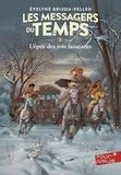 L'épée des rois fainéants / Evelyne Brisou-Pellen | Brisou-Pellen, Evelyne (1947-....). Auteur