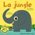 Marion Billet - La jungle.