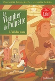 Olivier Milhaud et Julien Neel - Le viandier de Polpette - Tome 1 - L'ail des ours.