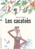 Quentin Blake - Les cacatoès.