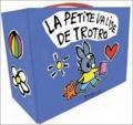 Bénédicte Guettier - La petite valise de Trotro.