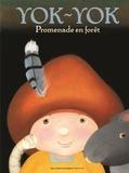 Promenade en forêt / Étienne Delessert | Delessert, Étienne (1941-....). Auteur