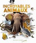 Derek Harvey - Incroyables animaux - Les 100 records animaux les plus fous.