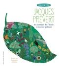 Jacques Prévert - En sortant de l'école suivi de Le cancre et Page d'écriture.