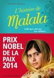 L' Histoire de Malala / Viviana Mazza | Mazza Viviana, MAZZA. Auteur