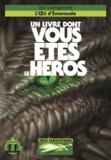 Ian Livingstone - Défis fantastiques Tome 18 : L'oeil d'émeraude.