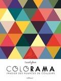 Cruschiform - Colorama - Imagier des nuances de couleurs.