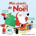 Elsa Fouquier - Mes chants de Noël.