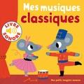 Marion Billet - Mes musiques classiques.