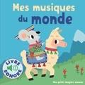 Marion Billet - Mes musiques du monde.