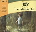 Roald Dahl - Les Minuscules. 1 CD audio