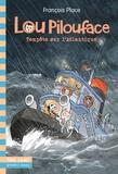 Tempête sur l'Atlantique | Place, François (1957-....). Auteur