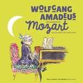 Yann Walcker - Wolfgang Amadeus Mozart. 1 CD audio
