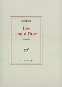 Norge - Les Coq-à-l'âne.