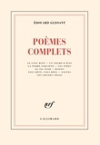 Edouard Glissant - Poèmes complets.