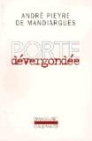 André Pieyre de Mandiargues - Porte dévergondée - [nouvelles.