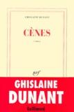 Ghislaine Dunant - Cènes.