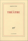 Radovan Ivsic - Théâtre.