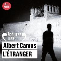 Albert Camus et Michael Lonsdale - L'Étranger.