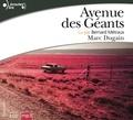 Marc Dugain - Avenue des Géants.
