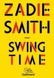 Zadie Smith - Swing Time.