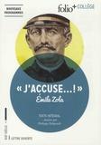"Emile Zola - ""J'accuse...!""."