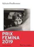 Sylvain Prudhomme - Par les routes.