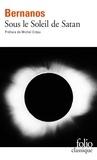 Georges Bernanos - Sous le soleil de Satan.