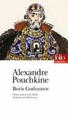 Alexandre Pouchkine - Boris Godounov.