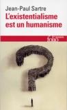 Jean-Paul Sartre - L'existentialisme est un humanisme.