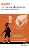 Honoré de Balzac - La femme abandonnée.