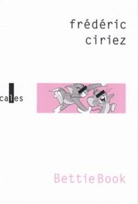 Frédéric Ciriez - BettieBook.