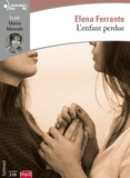 Elena Ferrante - L'amie prodigieuse Tome 4 : L'enfant perdue. 2 CD audio MP3