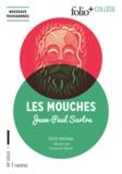 Jean-Paul Sartre - Les mouches.