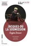 Eugène Ionesco - Jacques ou La Soumission - Comédie naturaliste.